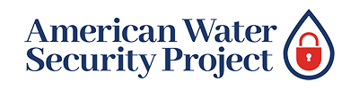 American Water Security Project Logo